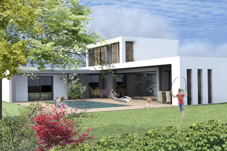 Architecte Toulouse Balma